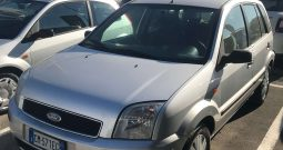 FORD Fusion 1.4 16V Collection