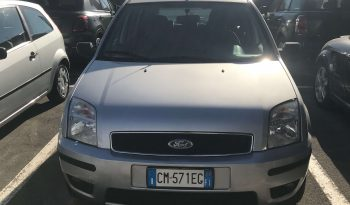 FORD Fusion 1.4 16V Collection completo
